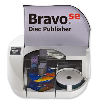 Primera disc publisher se